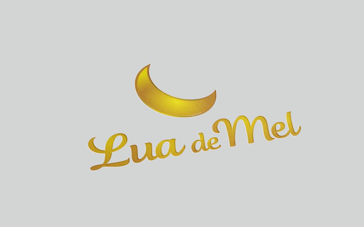 LOGO LUA DE MEL