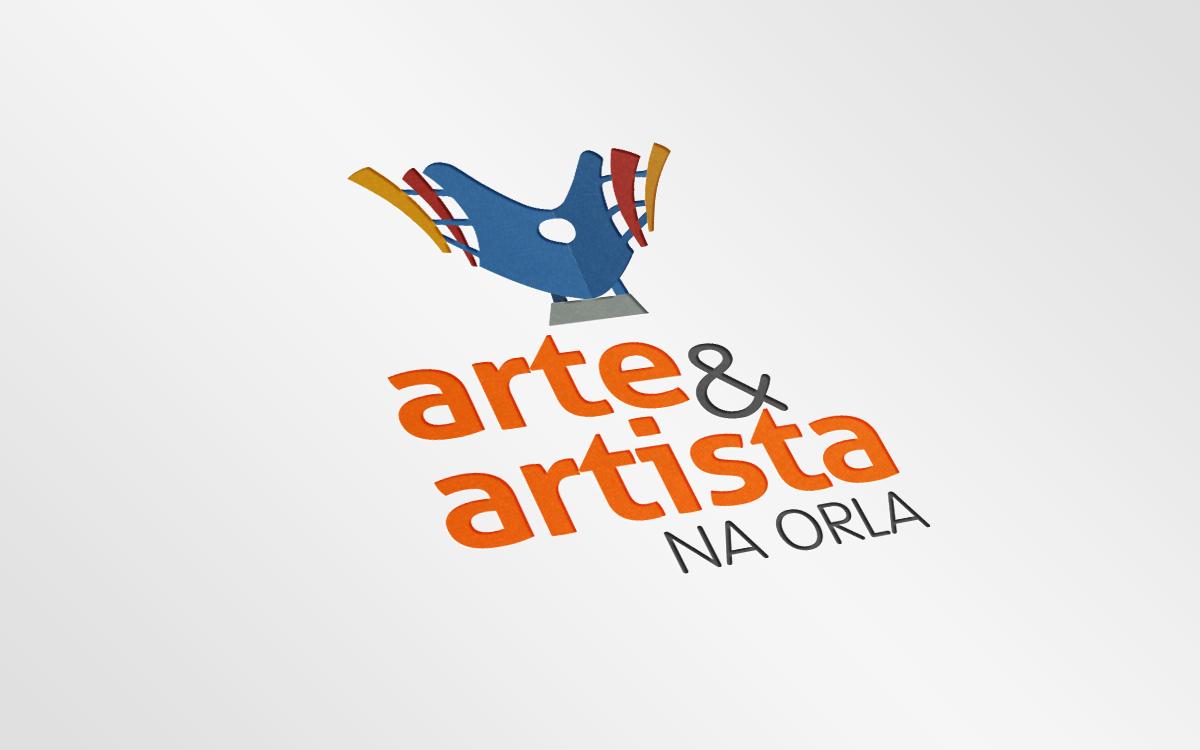 Logo Arte