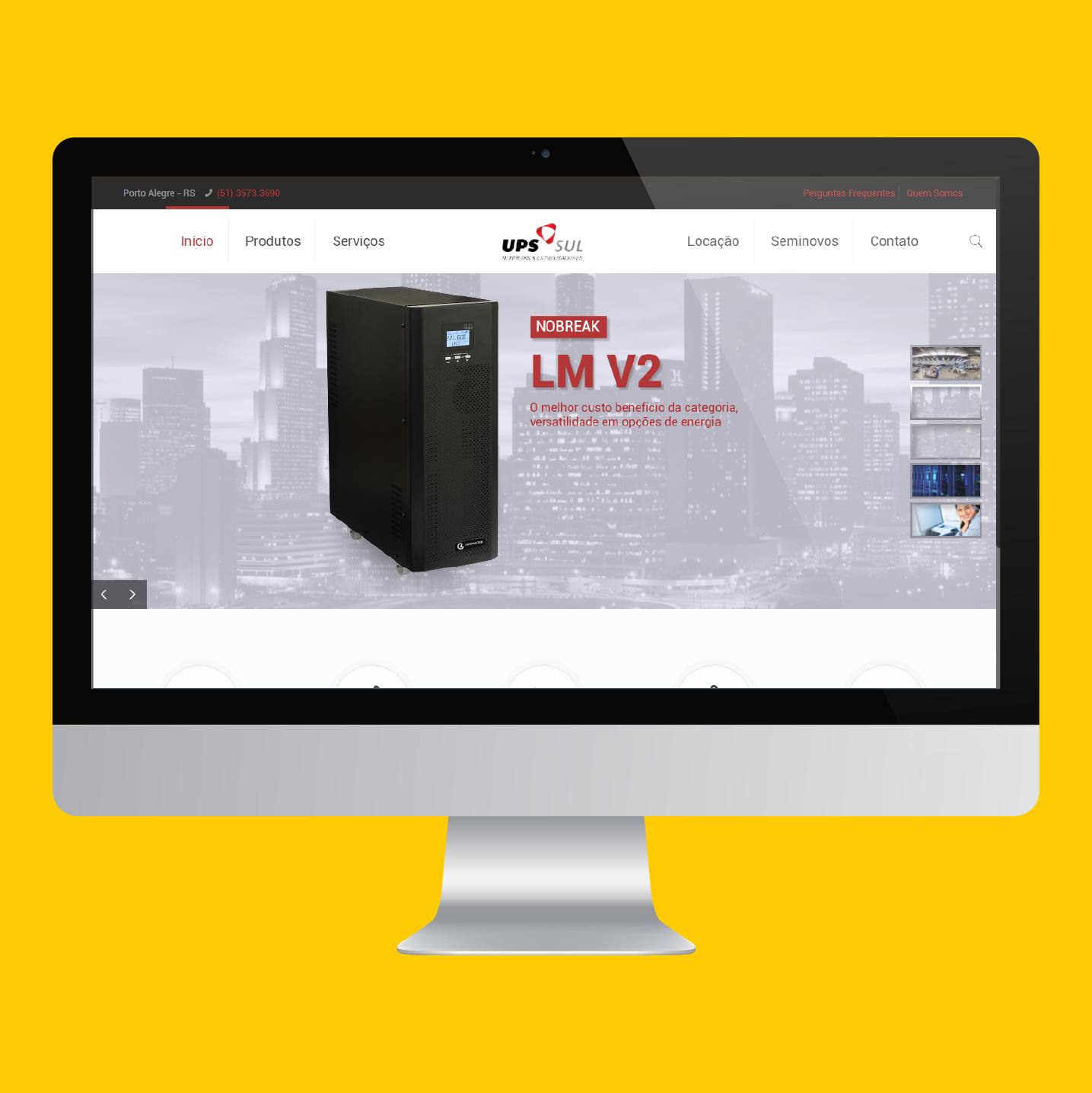 Port_UPS-PC