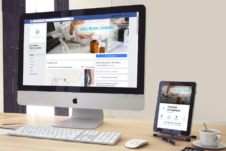 Experiência em marketing digital